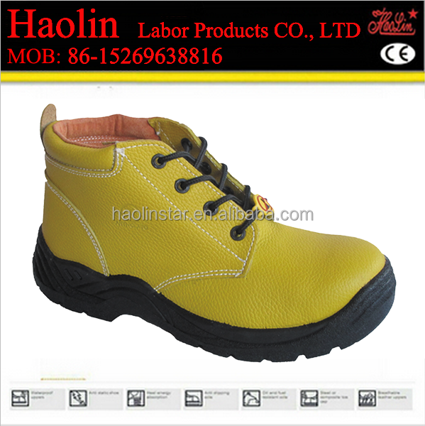 Ladies safety shoes / safety shoes for women