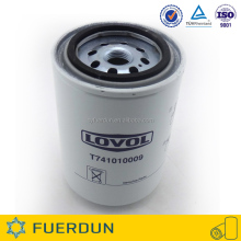 Lolvo Engine Parts OiL Filter T741010009