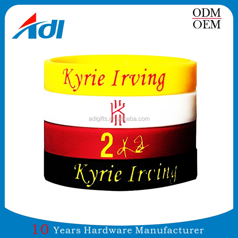 Cheap Price Make Your Own Personalized Rubber Bracelets With Words