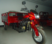 150cc/200cc 3 wheel cargo motorcycle 3 wheel tricycle