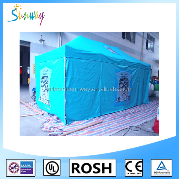 Sunway Disaster Relief Tent Cheap Refugee Tent Tents For Sale