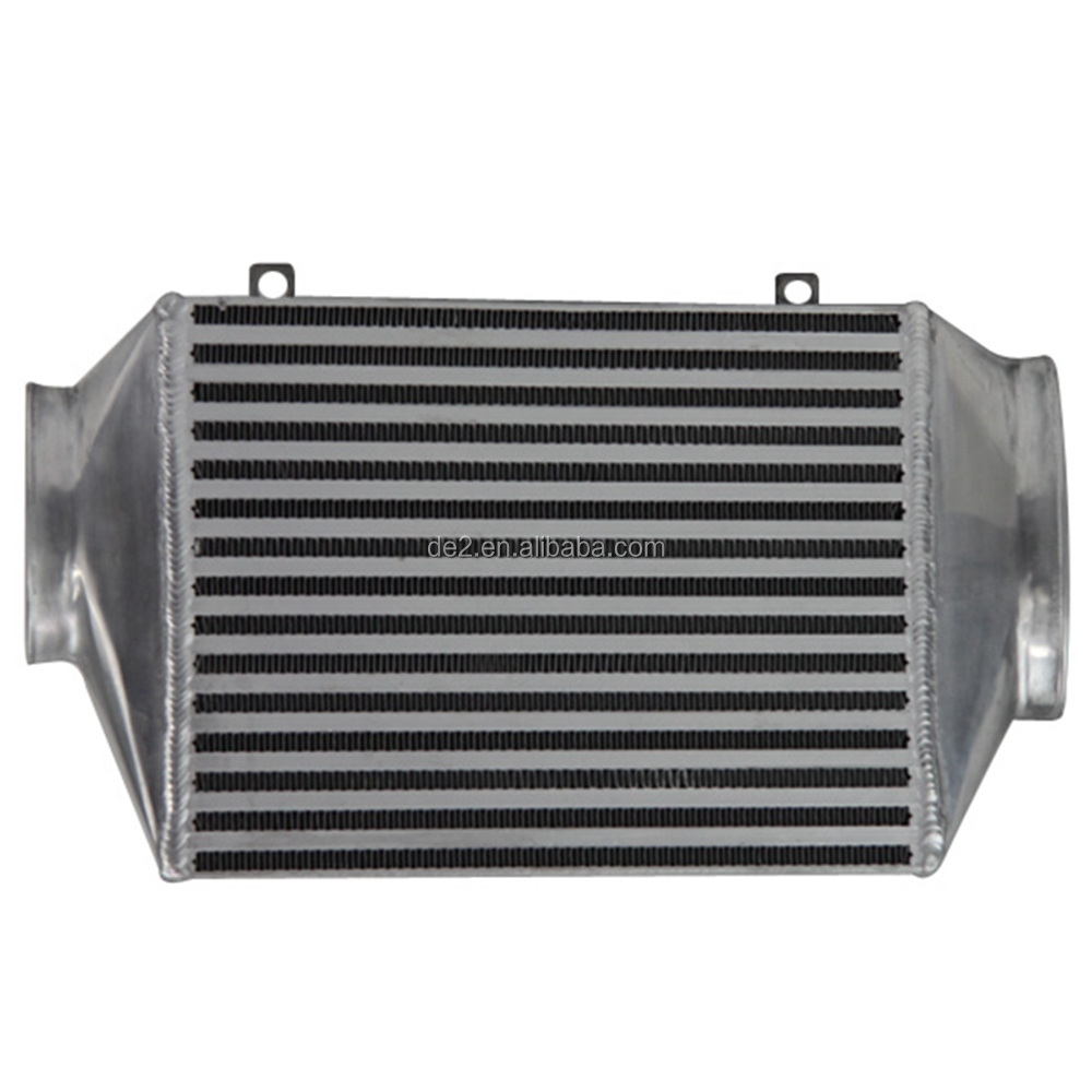 cheap price nice performance top mount intercooler forBMW MINI COOPER S R53 02-06
