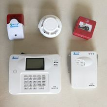 Energy-saving Eco-friendly Factory Addressable Fire Alarm Detection Equipment