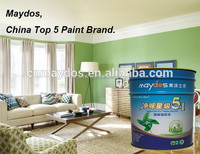 Alkali resistant wall primer Acrylic interior wall concrete finish paint