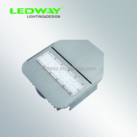 high lumen LED Street Light 5 year warranty LEDWAY 150W IP65 water-proof 16500lm