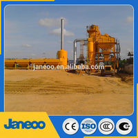 80t/h cold mix asphalt plant