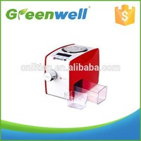 Small MOQ acceptable Manufacture home cooking oil press machine