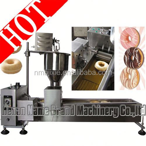 Popular China Manufacture donut glazer machine