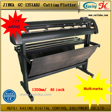 ARMS Sticker Vinyl Automatic Contour Line Plotter Cutter with U-disk - GC-1351ABJ