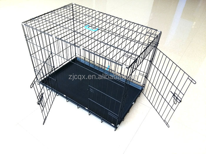 wire mesh dog cages,PET Kennel, Dog Crate