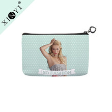 Sexy women zipper small toiletry travel bag private label cosmetic bags bulk luxury eco beauty cosmetic bag personalized
