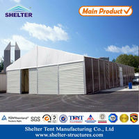 30*60m Warehouse Tents Prodction For Storage
