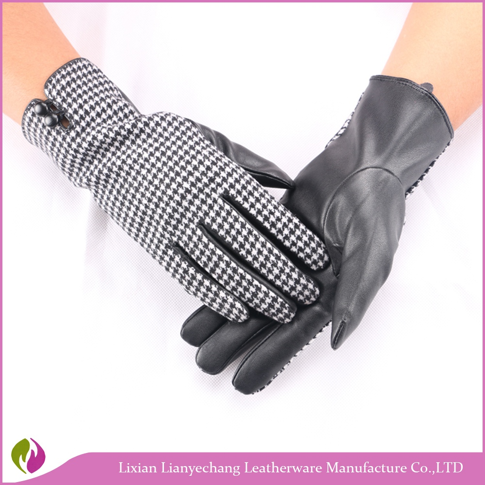Quality leather driving gloves - Cow Grain Quality Leather Driving Gloves In Lowest Factory Price Cow Grain Quality Leather Driving Gloves In Lowest Factory Price Suppliers And