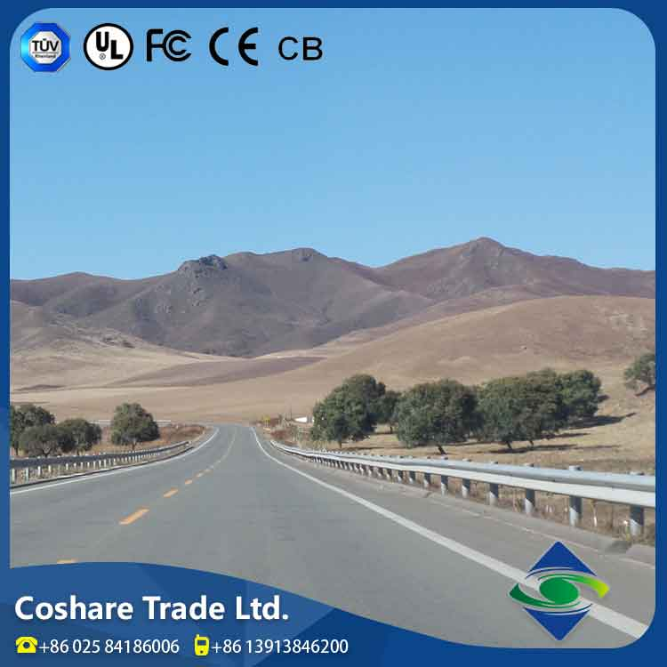 Coshare Finely Processed Hot Sell roof guardrail for sale