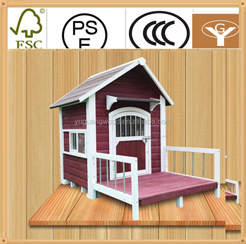 wood dog house for sale pet cage kennel