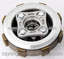 DY125 4 Holes Clutch for Motorcycle Parts Scooter Part