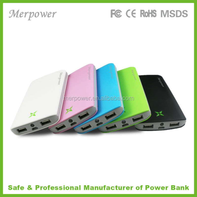 good quality high capacity 80000mah portable power bank mobile charger
