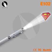 Jiangxin Led Logo Projector Pens For Promotion