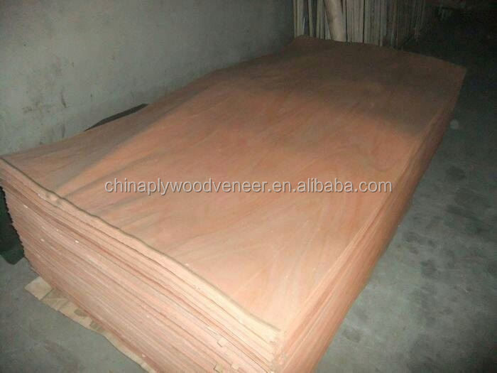 HPL plywood sheet 12mm okoume veneer
