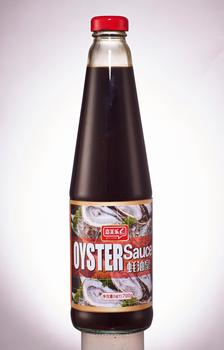 700g oyster sauce hot wholesale with low cost