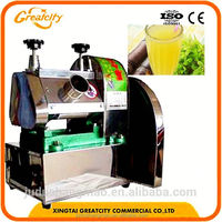 Best Selling Professional Sugar Cane Juicer Factory Made Commercial sugarcane juicemachine Sugar Cane Juice Extractor Machine