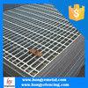 Steel Material Galvanized Steel Grating Used in Chemical Plant