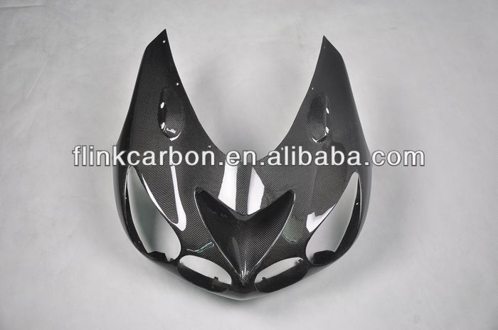 carbon motorcycle for Kawasaki 14 fairing