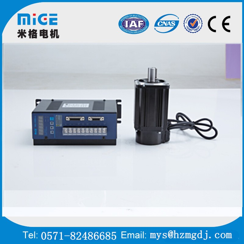 mige Phase electronic servo motor price factory direct sales