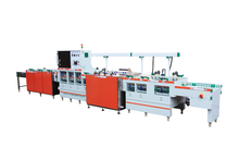 China made PVC stainless steel pcb deburring machine