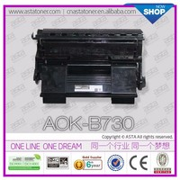 Laser toner cartridge Compatible B730 Drum kits