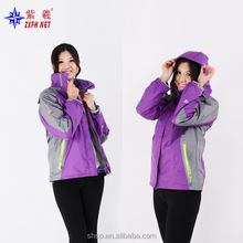 2017 Factory Wholesale Waterproof Outdoor Jacket