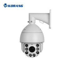 960P Onvif P2P 3G/4G Outdoor 18X Auto-focus IR 150m CCTV 1.3 Megapixel Security Dome AHD PTZ Camera