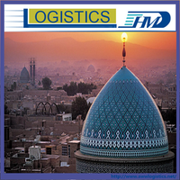 Professional cargo transport by Air from China to Iran