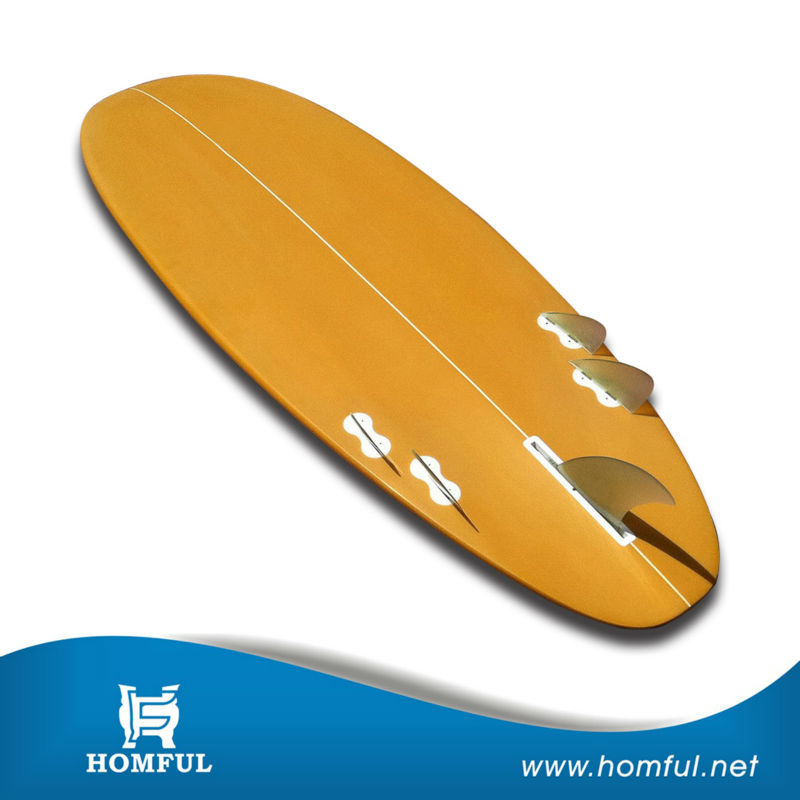 Marine Series Carbon Fiber Strength Motorized Surfboard