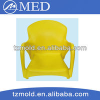 Hot selling good quality high back office chair injection plastic mold export to USA