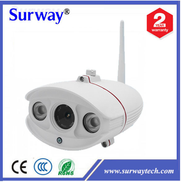 Wireless Motion Waterproof HD IP Camera