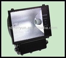 HID ip65 outdoor floodlight 400w