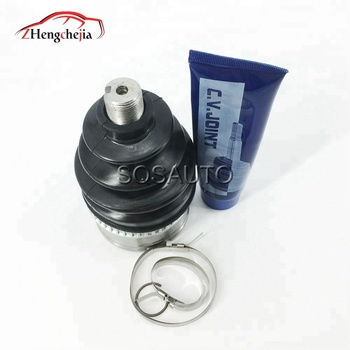Auto Spare Parts cv joint Outer For Geely 1064001829