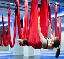 Hot sale Aerial Yoga Hammock, Anti-gravity, Flying Yoga, Anti-gravity yoga swing exercise for body building