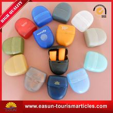Low price airplane earplug airline ear plug airline earplugs