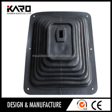OEM NBR CR EPDM SBR molded rubber parts