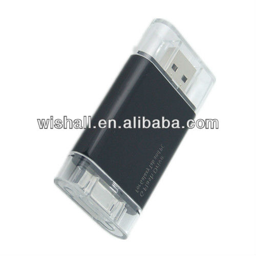 USB Flash Drive for Samsung Galaxy Tab Series and PC with 8GB/16GB/32GB