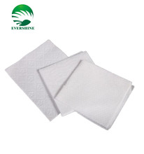 Ultra-Ply cloth-Like air laid paper napkins
