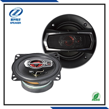 Portable amplifier speakers 100w mini usb 4x6 car speaker Coaxial