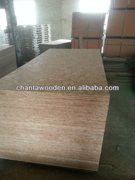 water proof OSB 3 plywood(4x8 plywood)