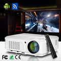 LCD 2800 Lumens home movie eug native full hd led projector 1080p