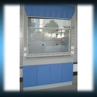 high school research chem lab used fume hood price