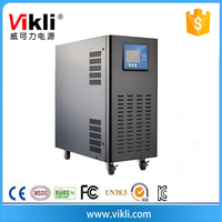 Li-ion type and rechargeable LiFePO4 UPS Lithium iron battery