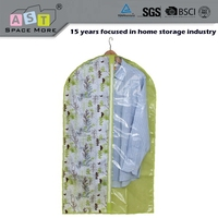 Promotion quality hot selling suit & shirt garment cover / bag