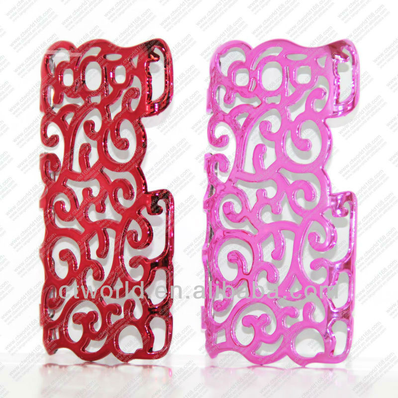 New Arrival knuckle case design for samsung galaxy s3